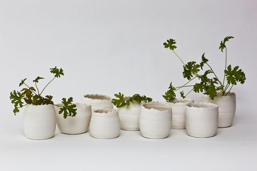 Kajsa Cramer Ceramics