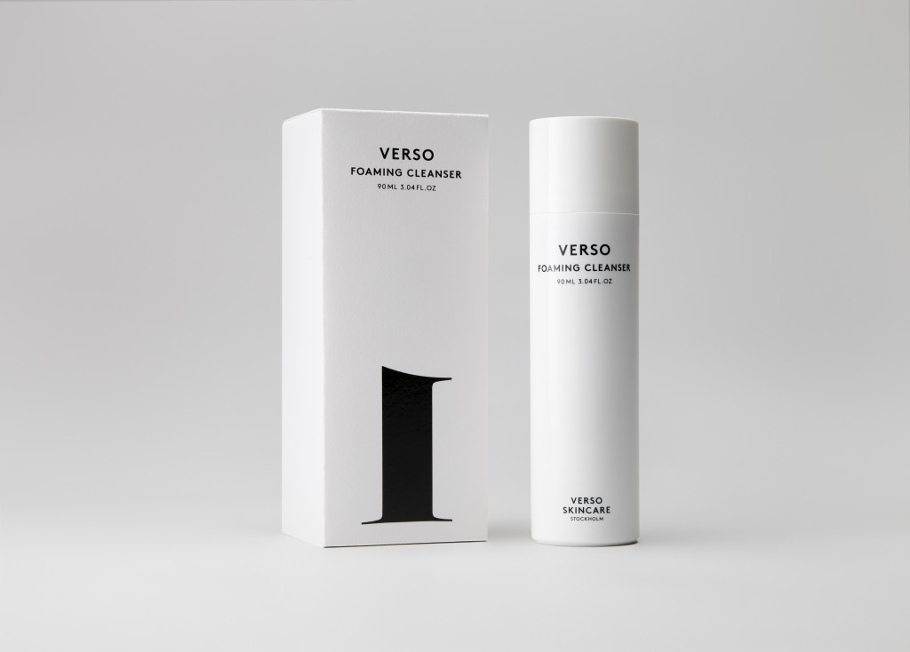 Verso Product 1