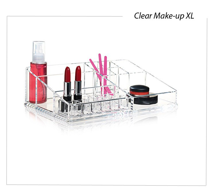 clear-make up xl