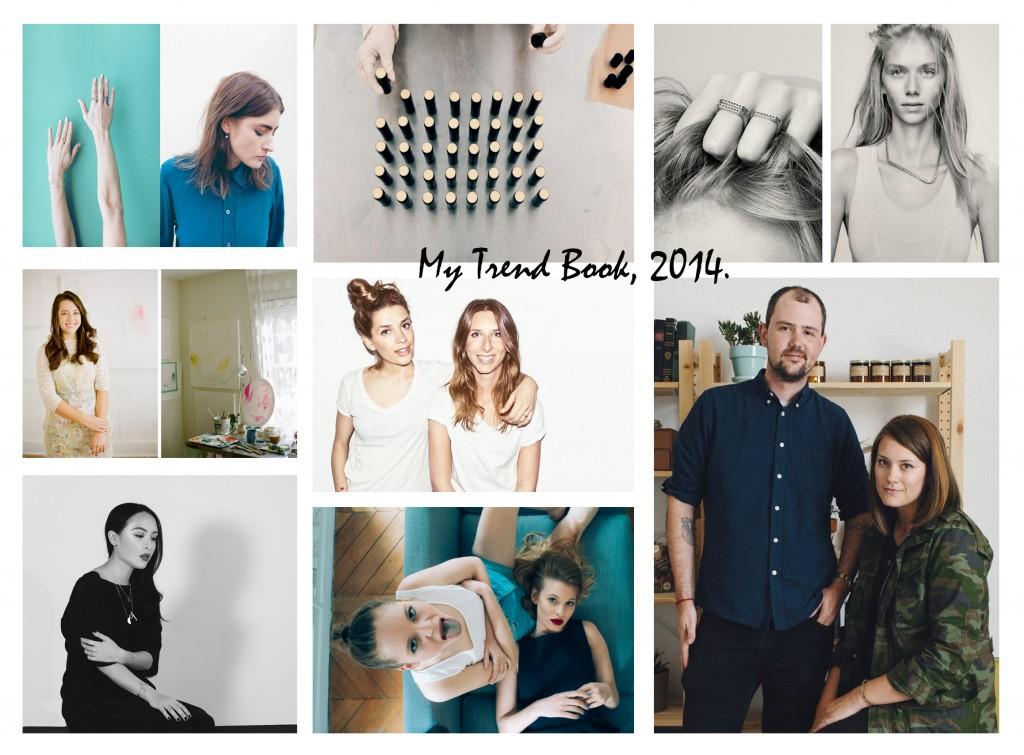 Interviews - Coups de coeur 2014