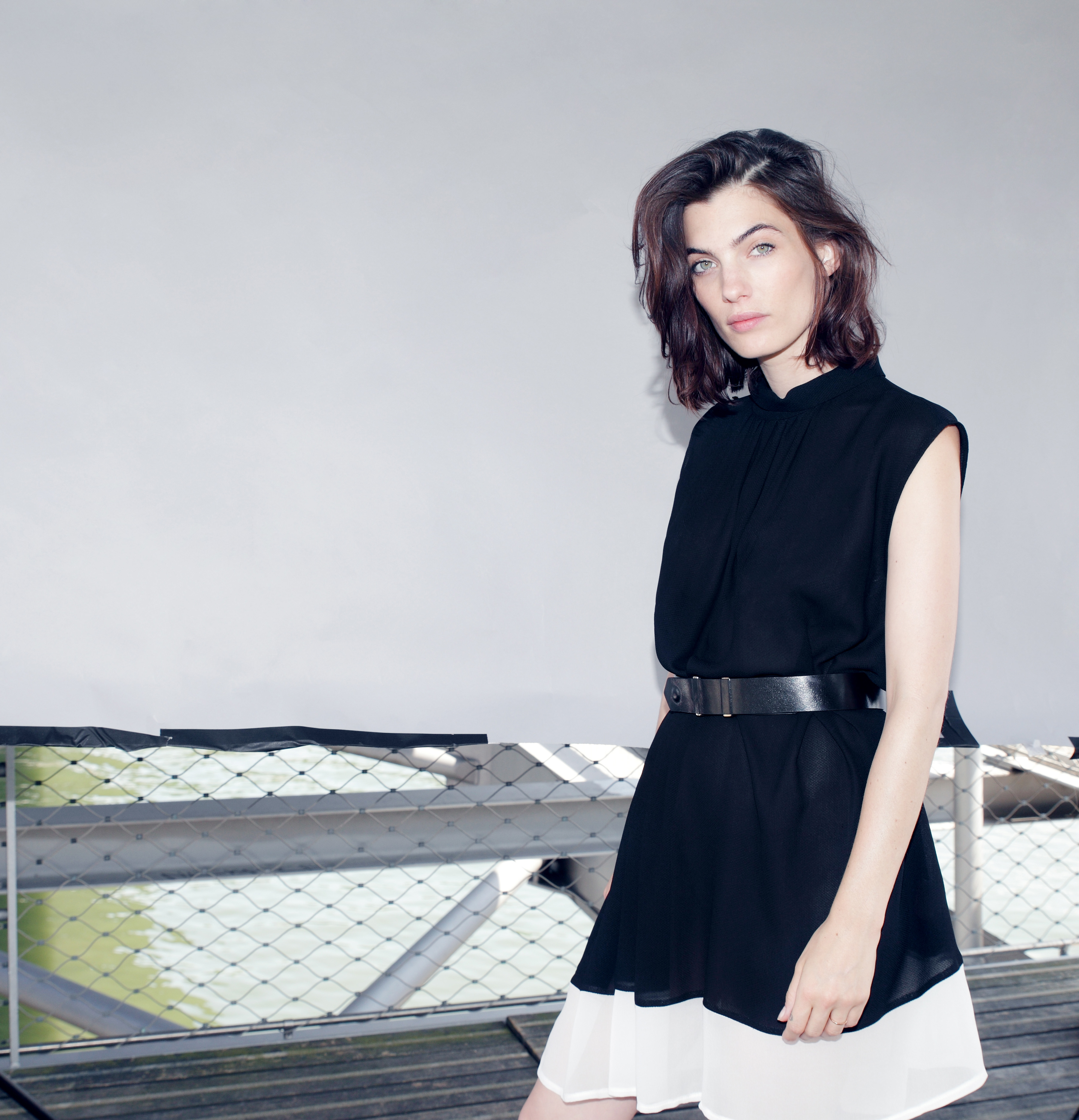 Karine Lecchi - SS15 Nouvelle Collection Karine Lecchi - SS15