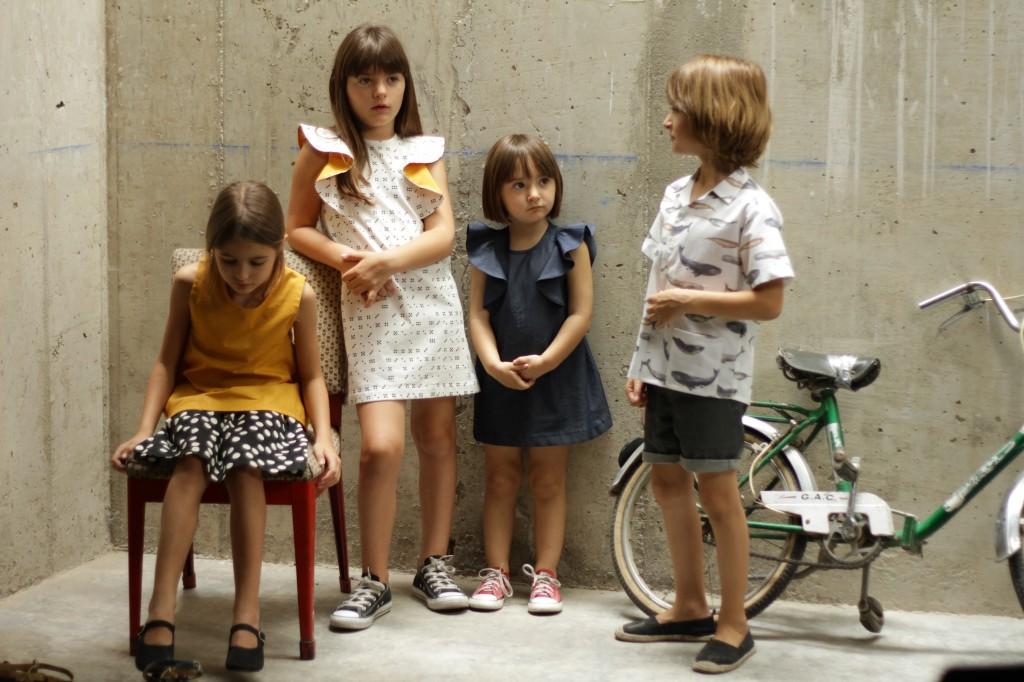 Mototreta, une marque d'Espagne dédiée aux kids