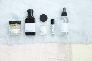 Natural Skincare - Soul Sunday