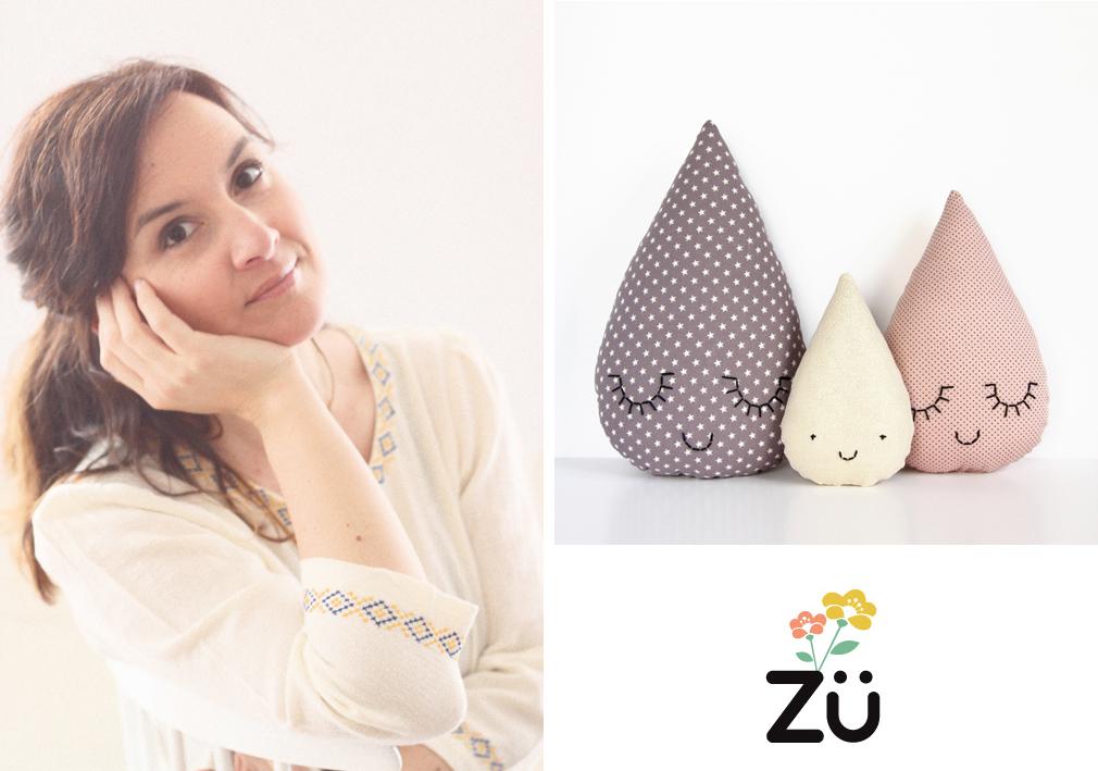 Juliette Collet - Créatrice de Zü