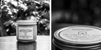Soins naturels Little Barn Apothecary