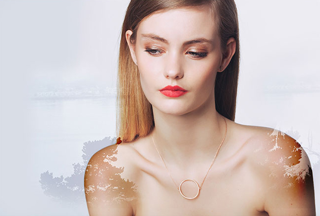 Dutch Basics - Jewellery
