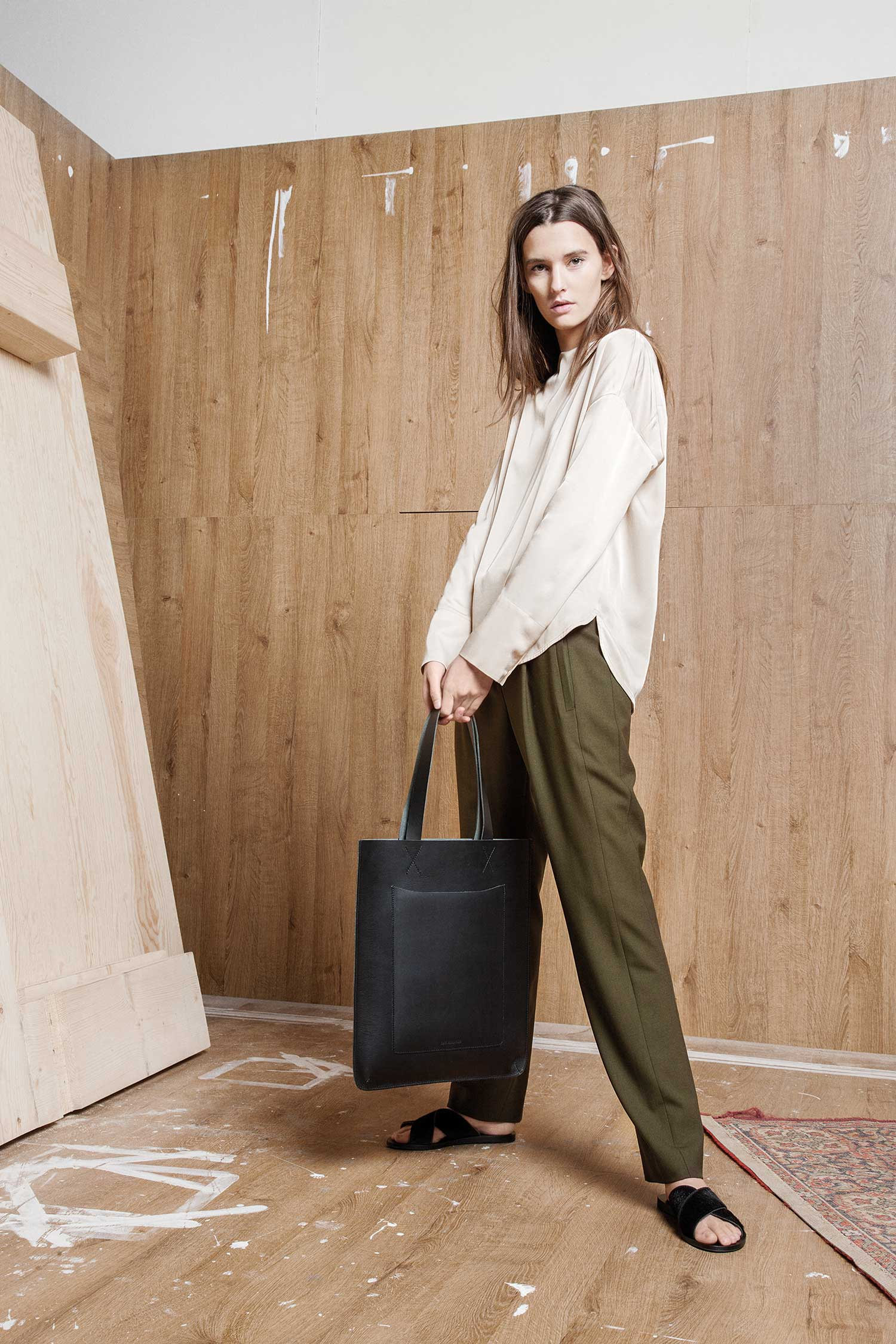 Rue Blanche AW15