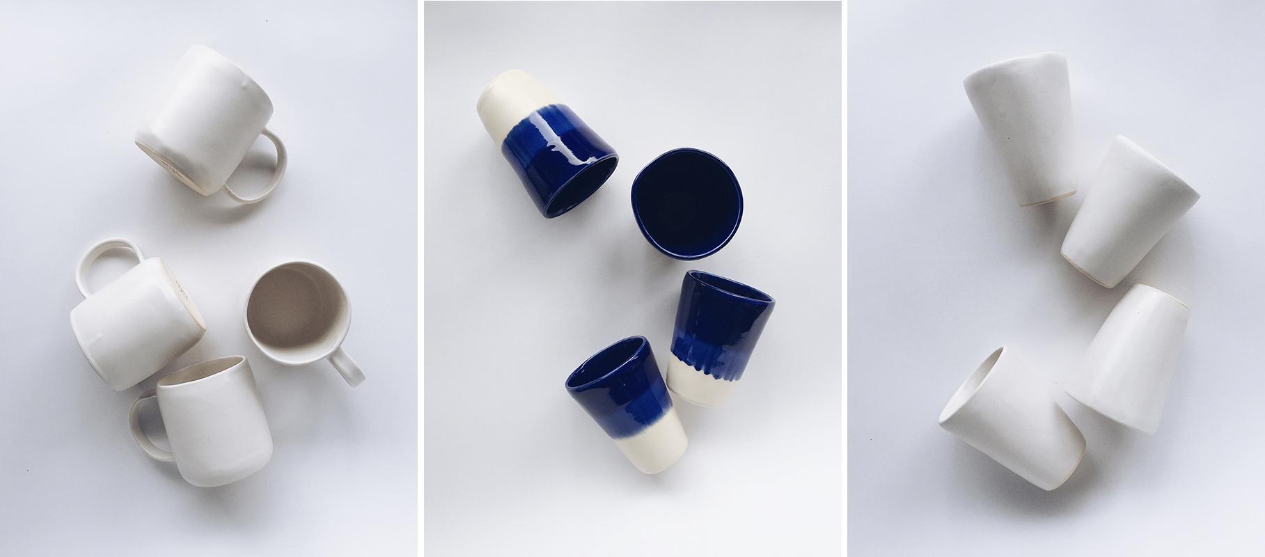 Ceramics Arrow + Sage
