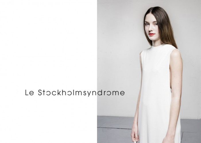 My Trend Book - Le Stockholmsyndrome - SS16